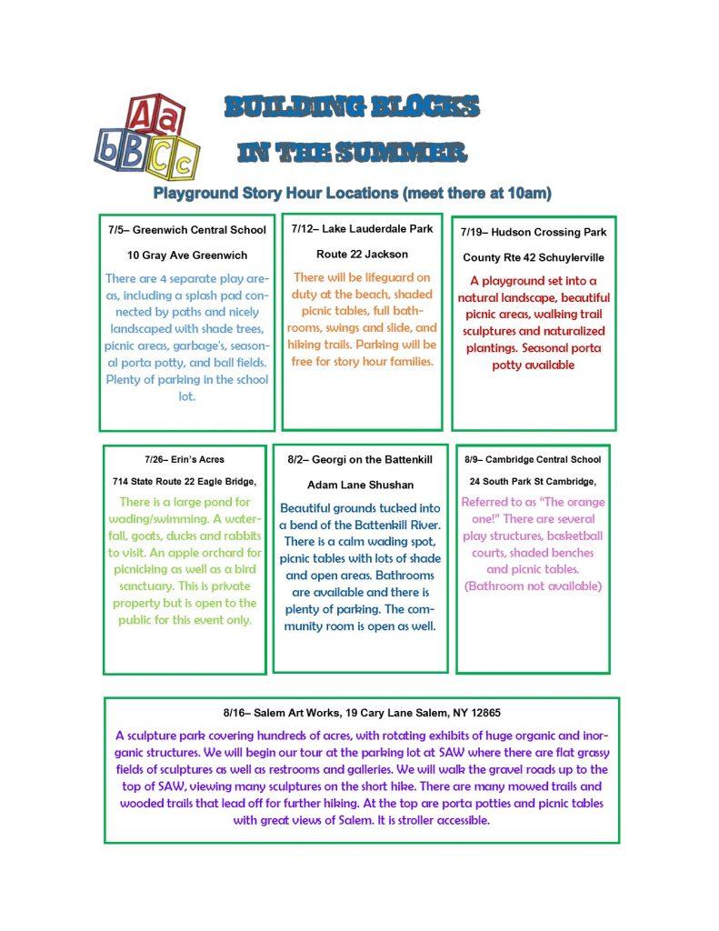 Playground Story Hour Info (1)