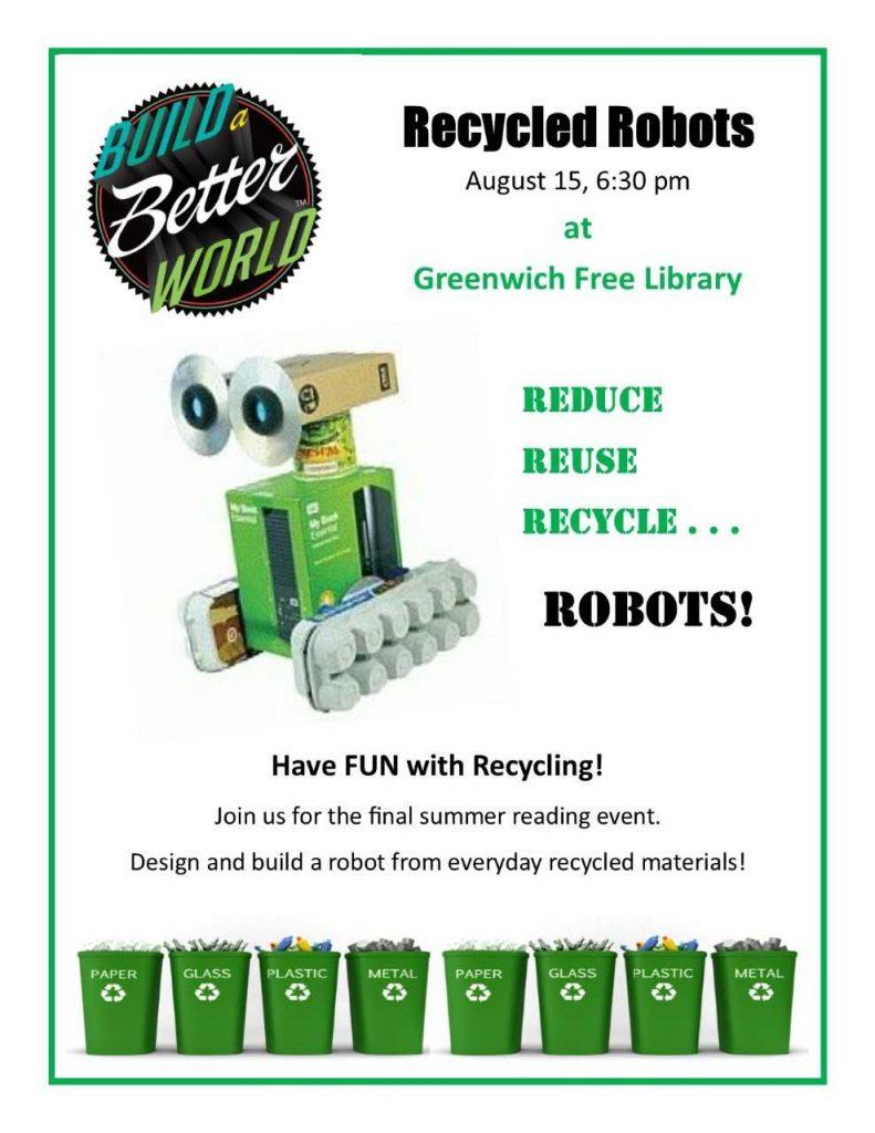 recycledrobots